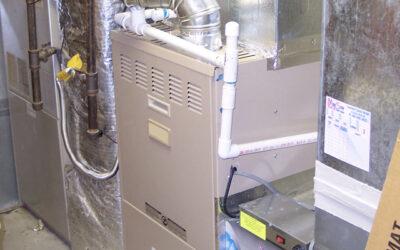 Gas Furnace Maintenance – a MUST!