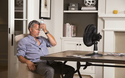 When Do You Need an Air Conditioner Diagnosis & Repair?