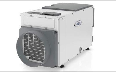 Feeling Humid Indoors? Dehumidifiers